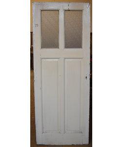212 x 82 cm - Paneel deur No. 73