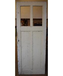 212 x 82,5 cm - Paneel deur  No. 75