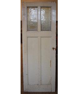 212 x 78 cm - Paneel deur No. 77