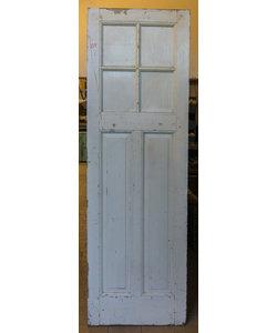 211 x 67 cm - Paneel deur No. 85