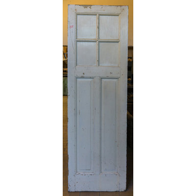 201 x 67 cm - Paneel deur No. 85