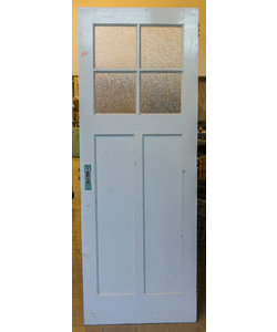 211 x 78 cm - Paneel deur No. 87