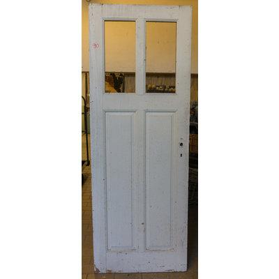 212 x 77 cm - Paneel deur No. 90