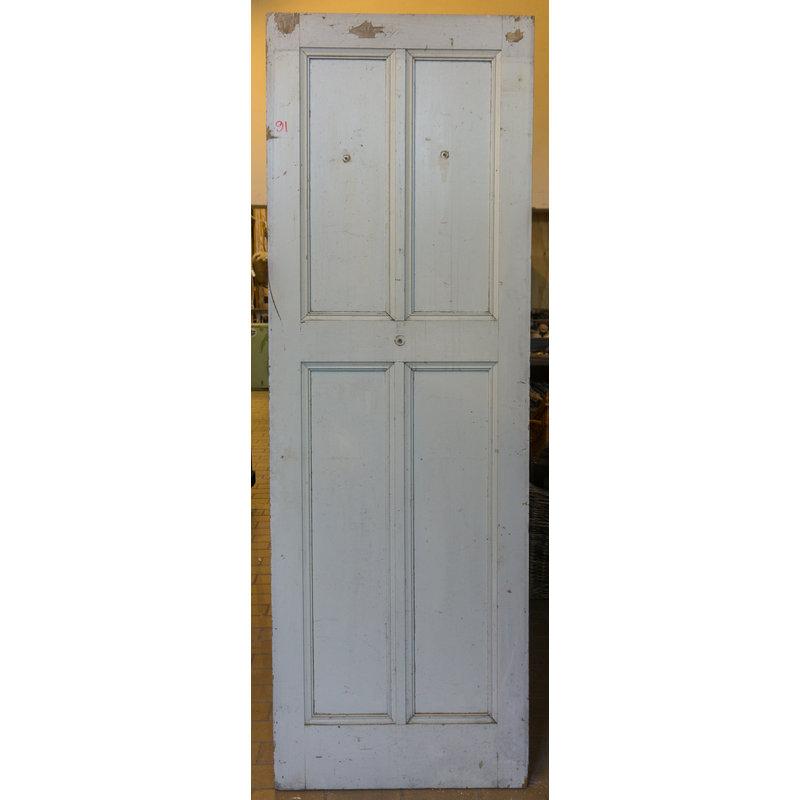 Paneel deur No. 91