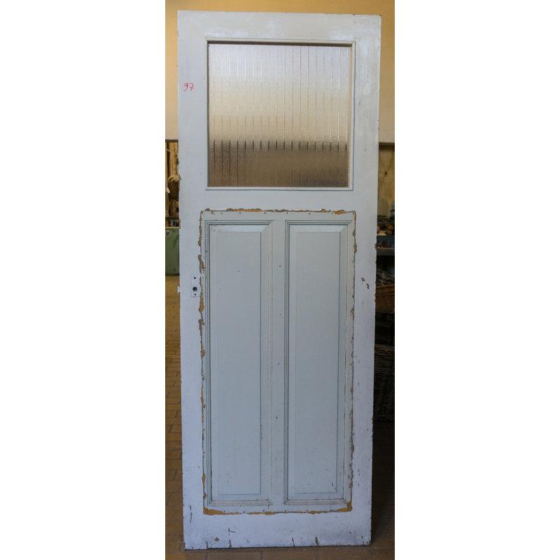 Paneel deur No. 97