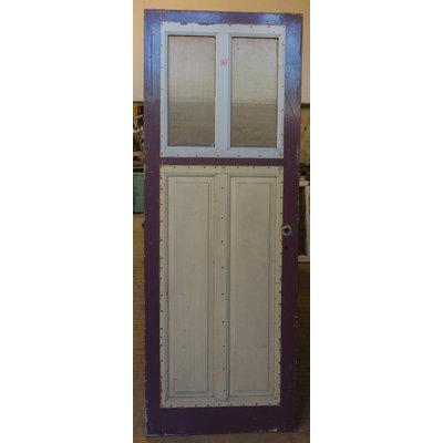 211,5 x 77,5 cm - Paneel deur No. 98