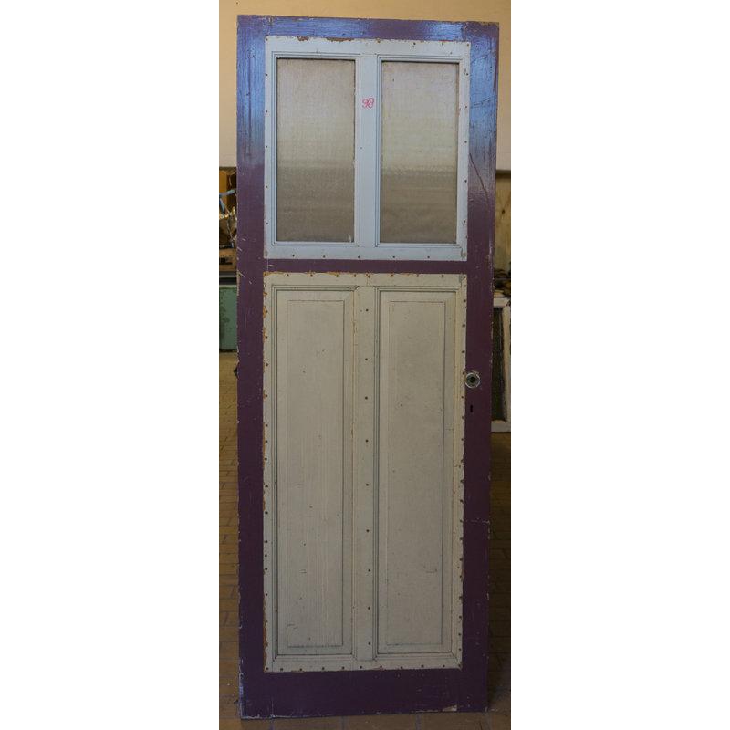 Paneel deur No. 98