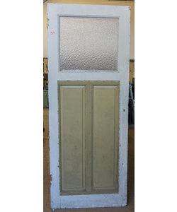 212 x 82,5 cm - Paneel deur No. 99