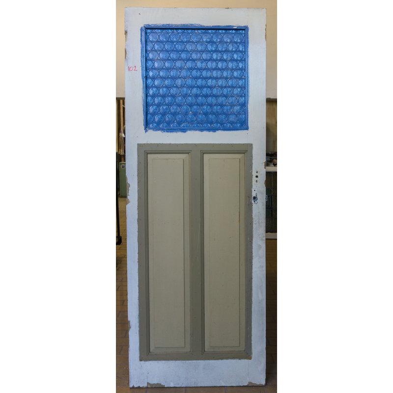 Paneel deur No. 102