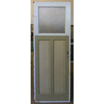 211 x 77,5 cm - Paneel deur No. 103