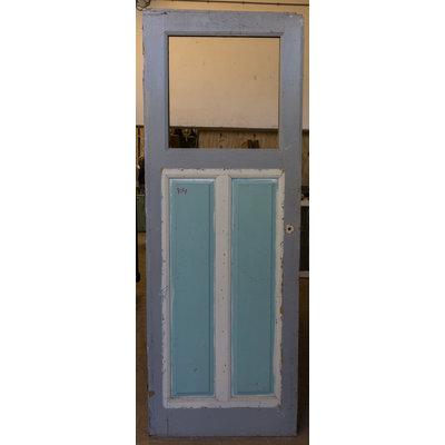 212,5 x 77,5 cm - Paneel deur No. 104