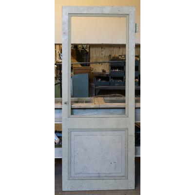 200 x 79 cm - Paneel deur No. 110