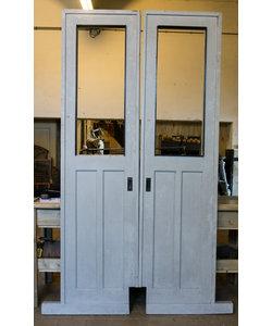 259 x 134 cm - Ensuite deuren No. 111