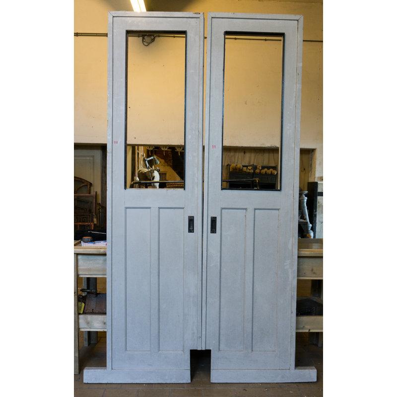 Set deuren No. 111