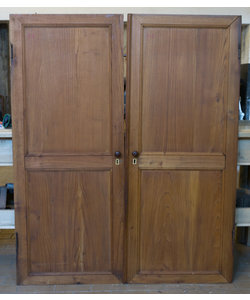 201,5 x 87 cm - Set deuren No. 112