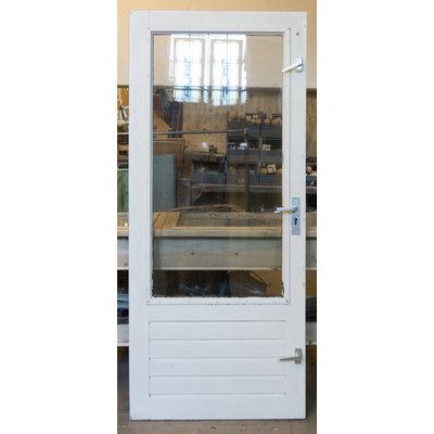 201 x 83 cm - Voordeur No. 115