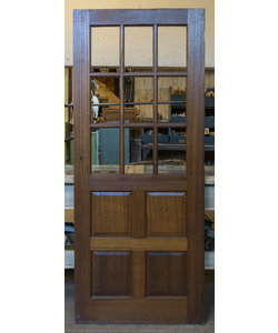 201 x 83 cm - Paneel deur No. 113