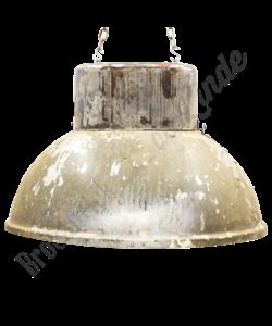 Stoere U-Boat hanglamp 'Origineel'