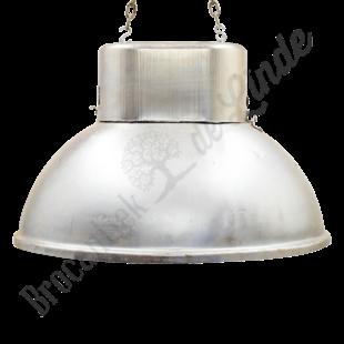 Stoere U-Boat hanglamp 'Zilver'