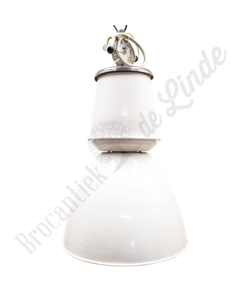 Hanglamp Barrel XXL White