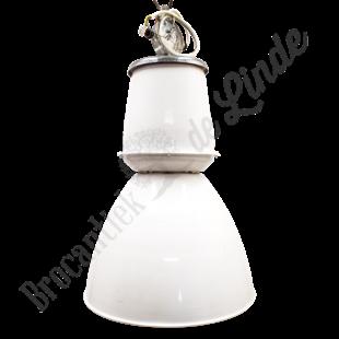 Hanglamp Barrel XXL White
