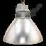Industriële hanglamp 'Short Neck Alu'