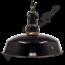 Bauhaus lamp - Omgebouwd