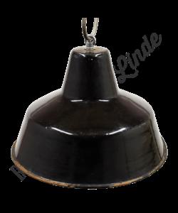 Black Bauhaus hanglamp - Origineel