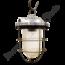 Porseleinen hanglamp Caged