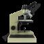 Wetenschap model 'Microscoop'