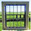 Glas in lood raam No. 181