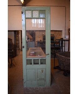83,5 x 241 cm - Paneel deur No. 242