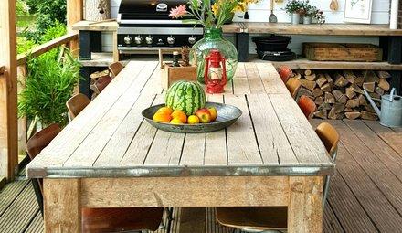 10 tips om ook je tuin in zomerse sferen te brengen!