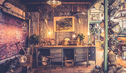 Vijf tips voor het kopen van een industriële hanglamp!