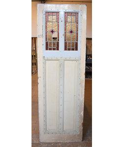212,5 x 69,5 cm - Paneel deur No. 127
