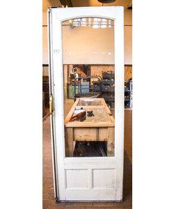 219 x 80 cm - Paneel deur No. 142