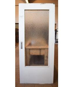 199,5 x 85,5 cm - Voordeur No. 147