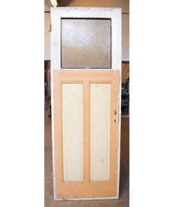 221,5 x 78 cm - Paneel deur No. 150