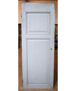 210 x 77 cm - Paneel deur No. 151