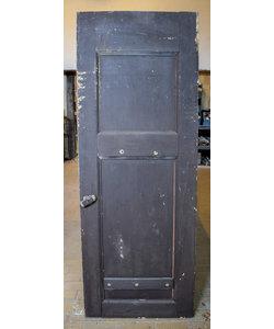 186 x 69,5 cm - Paneel deur No. 152