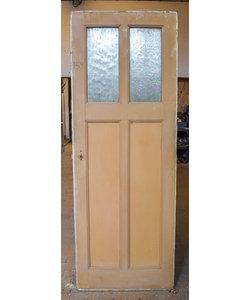 212,5 x 77 cm - Paneel deur No. 154
