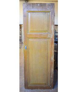 215,5 x 74,5 cm - Paneel deur No. 160