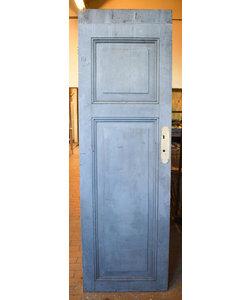 223 x 70,5 cm - Paneel deur No. 161