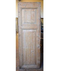 213,5 x 69,5 cm - Paneel deur No. 163