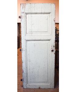 201,5 x 77,5 cm - Paneel deur No. 173