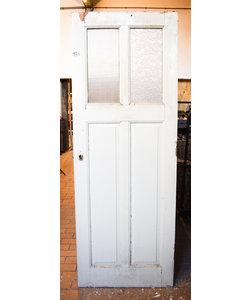 212 x 77 cm - Paneel deur No. 176