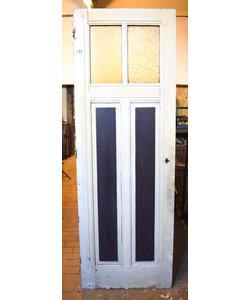 219 x 75 cm - Paneel deur No. 179