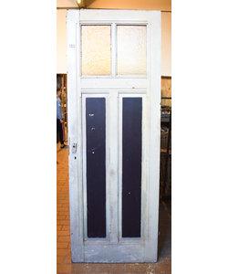 219 x 77,5 cm - Paneel deur No. 182