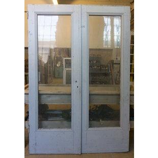 225 x 76,5 cm - Ensuite deuren No. 178/180