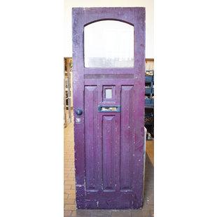 225 x 77 cm - Voordeur No. 184